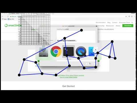 Genetic Algorithm from Scratch in Python -- Full Walkthrough