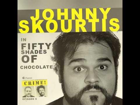 Johnny Skourtis in