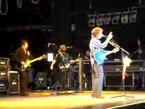 John Fogerty - Creedence Song 7.6.08