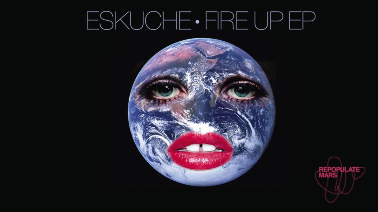 Download Eskuche - Push (Original Mix)