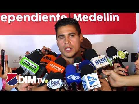 #YoLoViJugar - Rueda de prensa Mao Molina