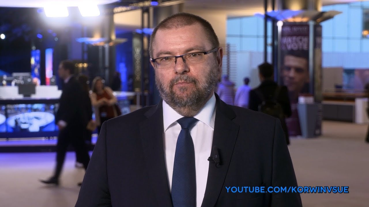 Rafał Trzaskowski i wybory na prezydenta Warszawy – Robert Jarosław Iwaszkiewicz