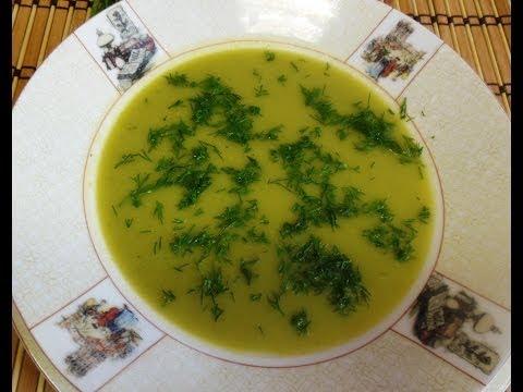 Суп-пюре овощной, рецепты с фото на : 480