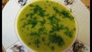 Суп- пюре Овощной. Суп-пюре из брокколи.