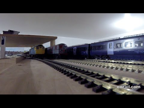 oorail.com | Quick Layout Update and Whats coming in 2016...