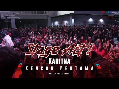 Kahitna - Setahun Kemarin [Live at Open House Click Square]
