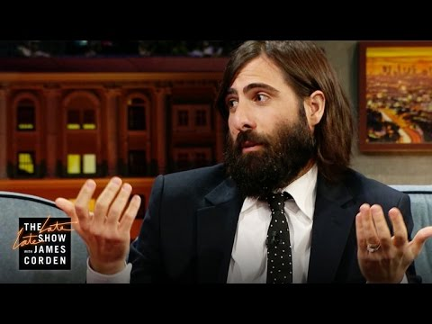 Jason Schwartzman & Mark Ruffalo Journeyed to Italy