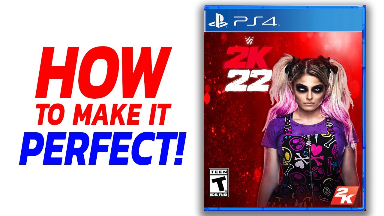9 Small Changes In WWE 2K22 That Would Make It Perfect