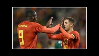 Belgien vs. Schweiz heute live im TV und LIVE-STREAM |