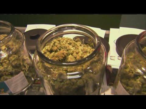 Massachusetts House and Senate approve final bill to change marijuana ballot law