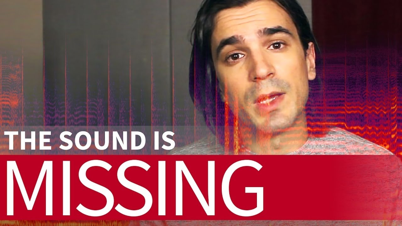 Hear the MISSING SOUND from an mp3 (and other frequently asked questions)