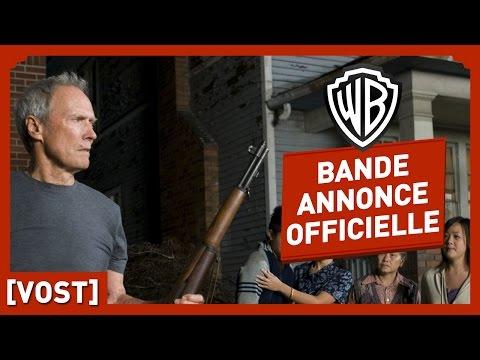 Gran Torino  Bande Annonce Officielle VOST  Clint Eastwood