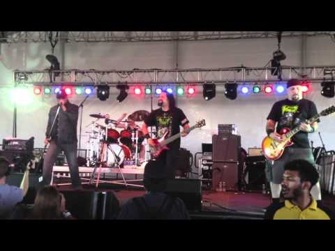 Charred Walls Of The Damned at Orion Music Festival - June 24, 2012