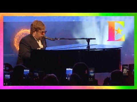 Elton John - I'm Still Standing (Cannes Film Festival 2019)