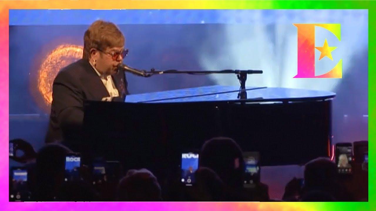 Elton John — I'm Still Standing (Cannes Film Festival 2019)