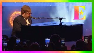 Download Elton John - I'm Still Standing (Cannes Film Festival 2019) Mp3 and Videos