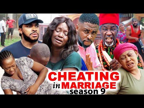CHEATING IN MARRIAGE SEASON 9 (Trending New Movie)Luchy Donald  2021 Nigerian Blockbuster Movie 720p