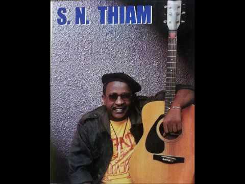 Seydou Nour Thiam   Polltique Business Guinée Musique   Guinea Music
