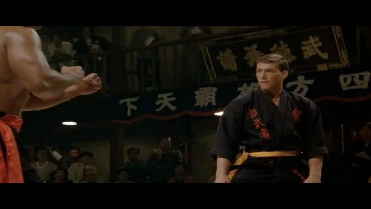 Download Stan Bush - Fight to survive (Bloodsport) HD