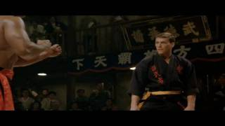 Stan Bush - Fight to survive (Bloodsport) HD