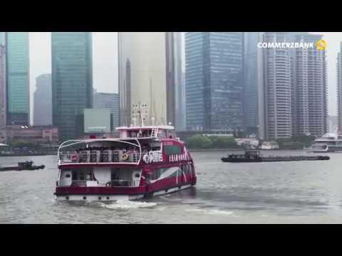 Commerzbank TV spot - Cross Border Relationship Management