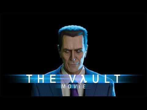 The Vault Movie [S2FM]