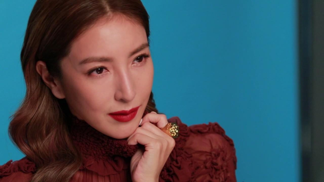 InStyle Taiwan_November 2016 Issue_Micro MV feat. Cheryl Yang (Director's Cut)