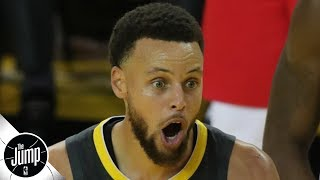 Why the Warriors' drama isn't necessarily over   The Jump