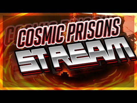 Cosmic Prisons | SAHARA RESET & COSMIC CRATE OPENING (Sahara Planet Map #2)