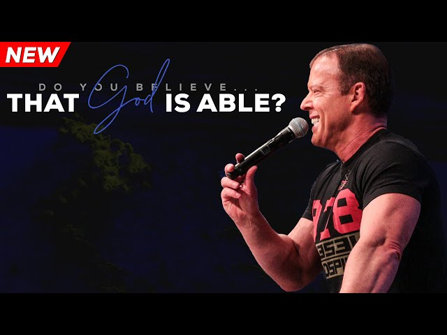 Do You Believe That God Is Able? | Pastor At Boshoff | 11 August 2019 AM