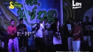Mal Sueño - Fin Del Juego - Tirso Duarte - Cubanada De Mr SwinG - Retablo Park 30-04-11