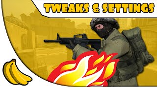 CS:GO - The best way to warmup your aim & reflexes
