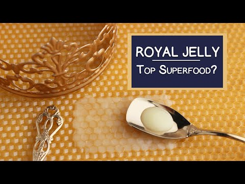 Royal Jelly Review,