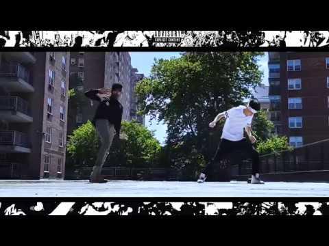SAD! - XXXTENTACION (Dance Video) (Abraham Day X Shakiem Rhodes)