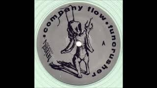 Company Flow - Funcrusher Full EP
