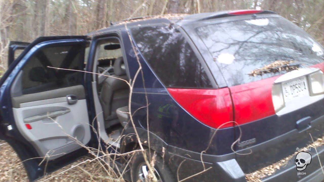 Abandoned Car Found Abandoned Vehicles Nobody Needs