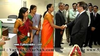 Corporate Event Inautix Chennai