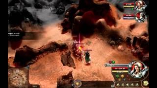 Gameplay Confrontation - Primeiras Impressões