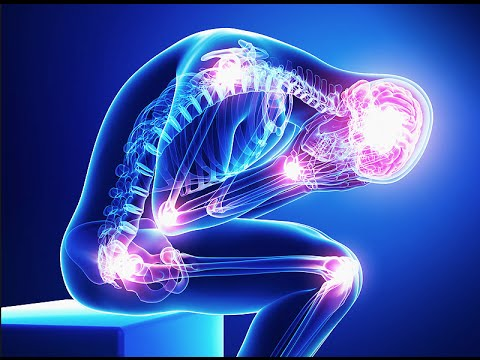 Energetic Medicine - Electronics to Deal with Pain - Malcolm Ing, MD