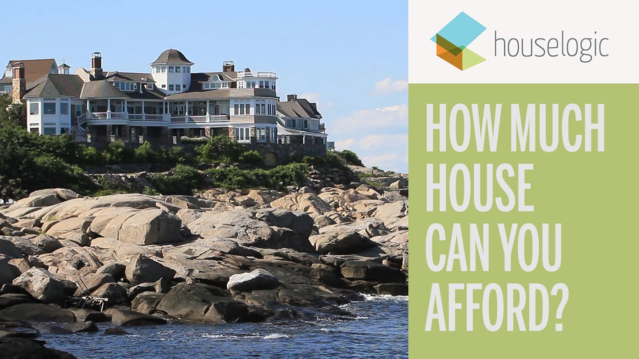 the 43% rule | how much house can you afford? - youtube