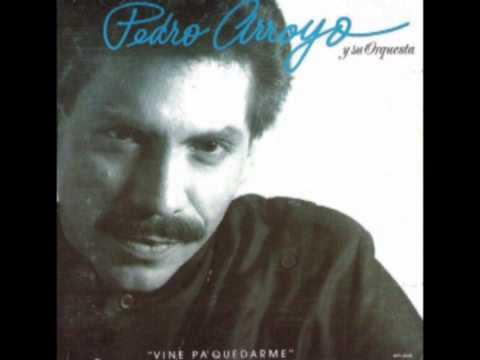 Pedro Arroyo Siento