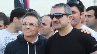 Milli Təhlükəsizlik Nazirliyi getdi, DTX gəldi - Azərbaycanda nə dəyişdi? (18.12.2017)
