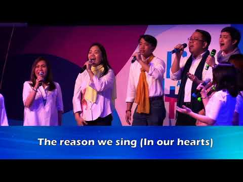 The Reason We Sing with Undivided