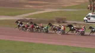 Vidéo de la course PMU PRIX DES GRANDS CRUS