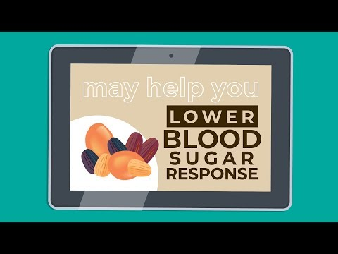 Dried Fruits May Help You Lower Blood Sugar Response
