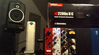 Download Rupert Neve 511 first impressions MP3 song and Music Video