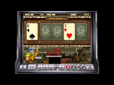 Легендарный игровой автомат Gnome от Игрософт - секреты бонусной игры