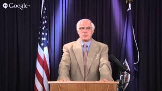 Lyndon LaRouche Videoconferencia 6 marzo 2015
