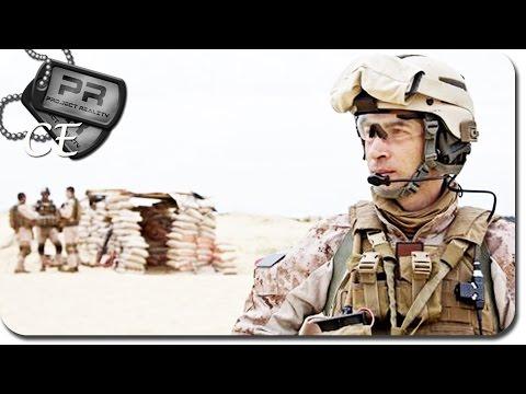 Project Reality v1.39 ► Oman Beachhead (Full Round)