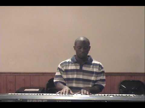 Tonex  - Make Me Over (Official Video With Lyrics) - Piano/Ralph Jr.
